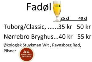 Fadøl