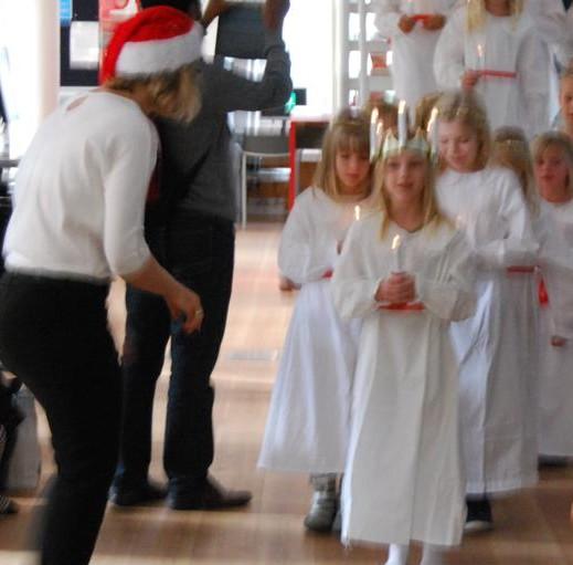 En Juledag I Vanløse Oasen 2720